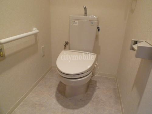 グリーンセブンⅡ>トイレ