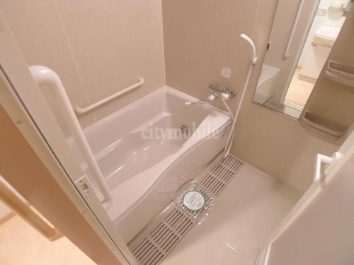フォーレスト北綾瀬Ⅰ>浴室