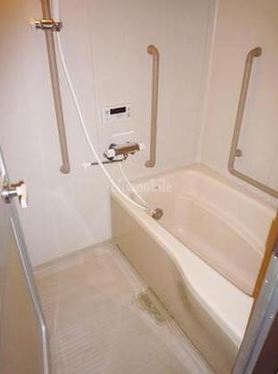 エスアンドウィンディ>浴室