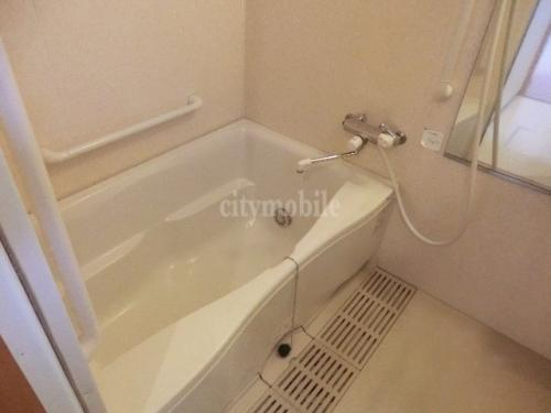 エル・コート>浴室