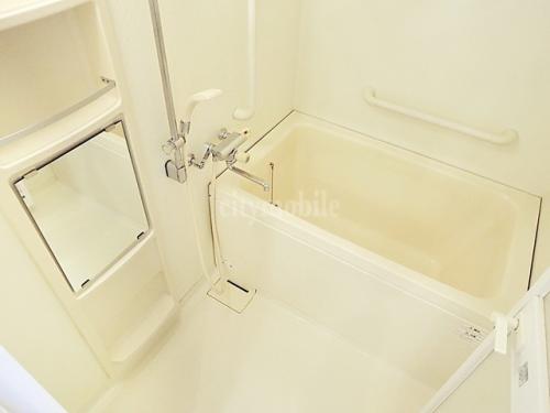 ヴェルヌーブ>浴室