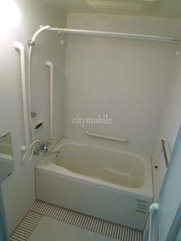 プリマベーラ向山>浴室