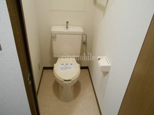 ミスミコーチ>トイレ