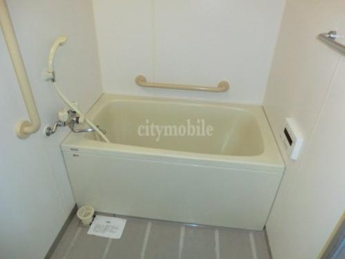 クレアージュ大倉山>浴室