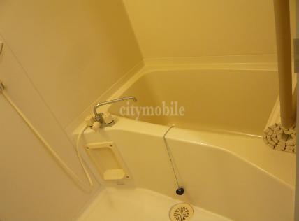 プレフォンティーヌ>浴室