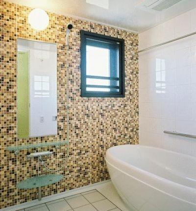 プレミエール一番町>浴室