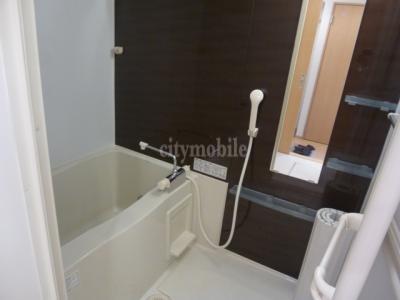 シュテルンビント>浴室