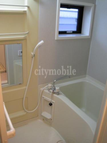 シティハイムスバル>浴室