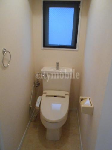 プリメーラ>トイレ