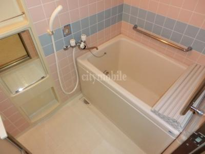 ツインタワー>浴室