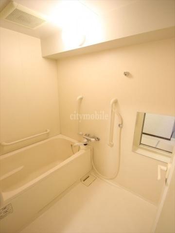 マンション・カームⅡ>浴室