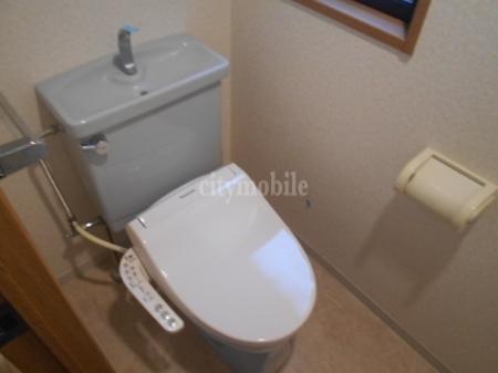 ステラガーデン>トイレ