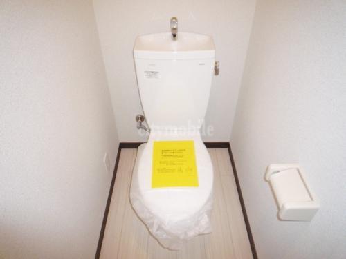 フローレンスハイム>トイレ