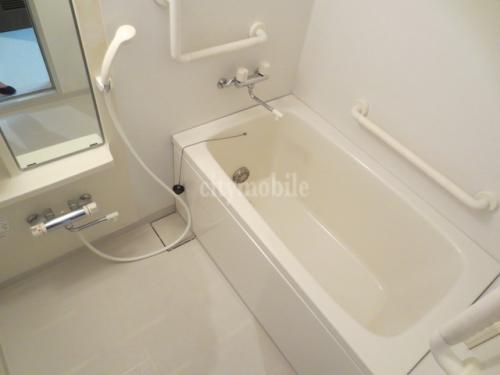 ベル・オーブ>浴室