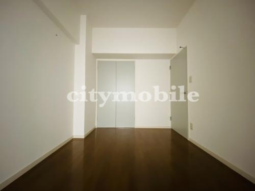 トミンハイム西五反田四丁目>洋室