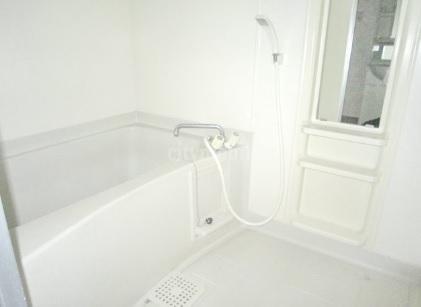 ベルデュール>浴室