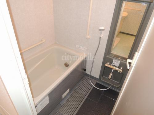 グリーンヴィレッジ>浴室