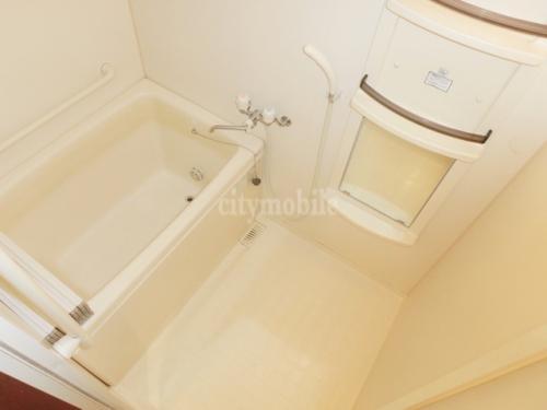ルミナス成城>浴室