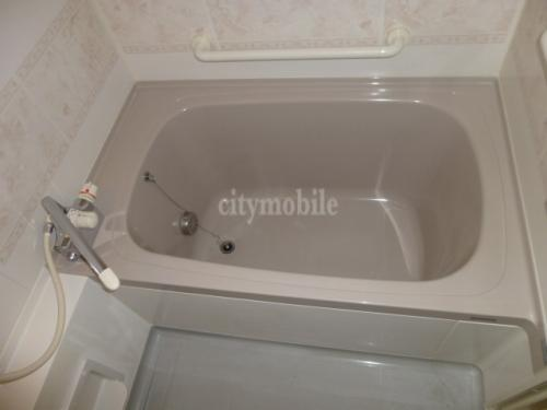 レヴァンテ・イコウ>浴室