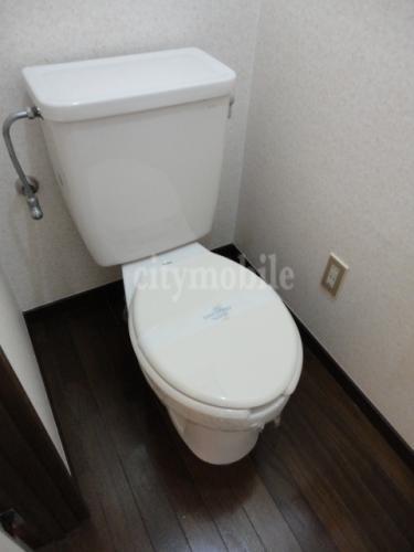 横田ハイツ>トイレ