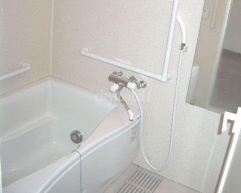 グランドソレーユ・M>浴室