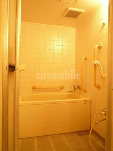松丸ビル>浴室