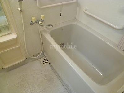 フェリス・クォーレ>浴室