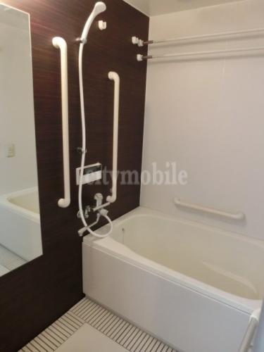 フォーシーズン>浴室