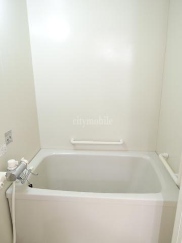 サンライズ赤塚公園>浴室