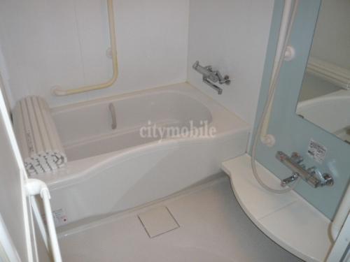 ベルジュ横濱本郷台>浴室
