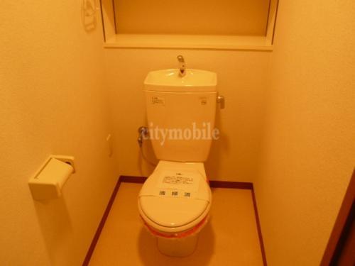 フォンテーヌ綱島>トイレ