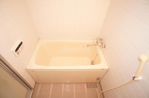 レヂデンス・リバーストーン>浴室