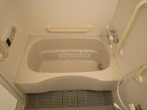 サンドエル横浜>浴室