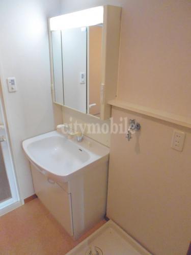 アメニティ>洗面台