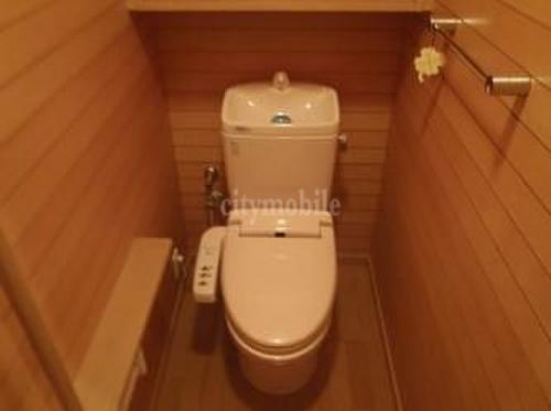 ペントパッセ>トイレ