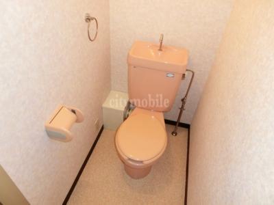 ツインタワー>トイレ