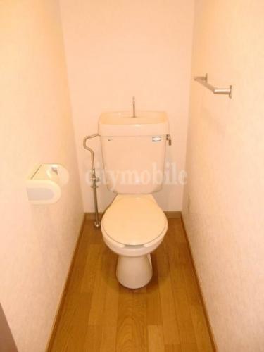 ベラモンタ―ナ>トイレ