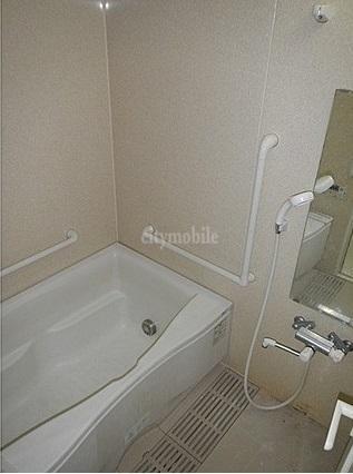 イルニードマンション>浴室