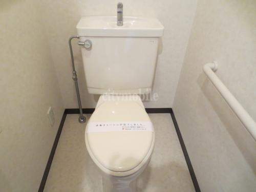 ベル・オーブ>トイレ