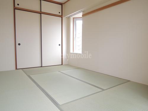 コンフォール東朝霞>和室