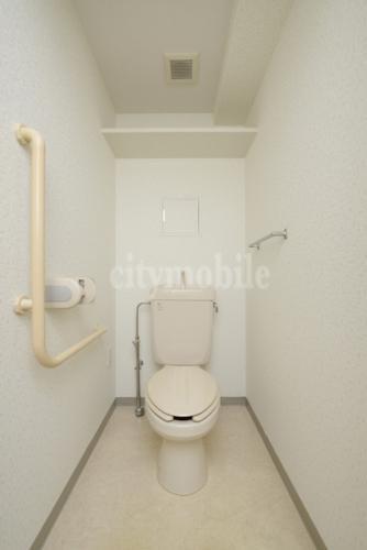 ヴェルジュ140>トイレ