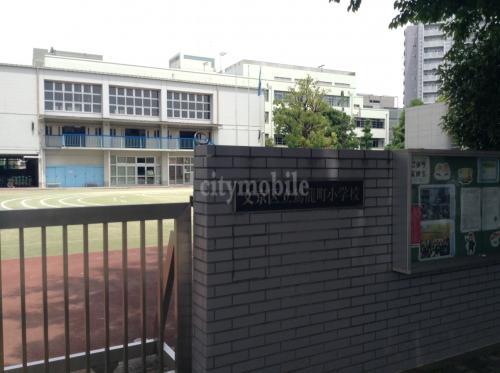 ビュータワー本駒込>近隣学校