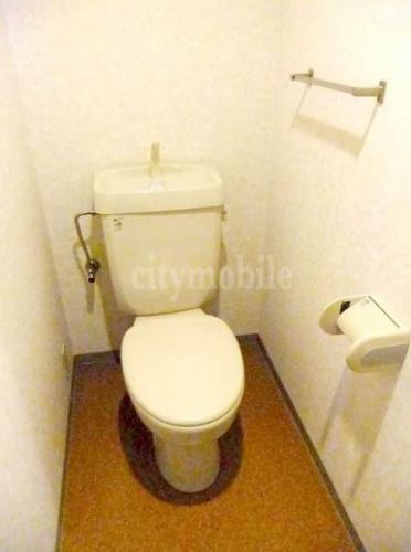 スクエア鷺宮>トイレ