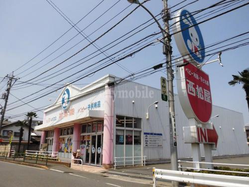 グリーンプラザ高松>西松屋