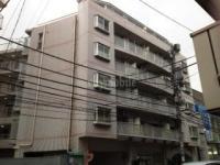 トミンハイム三田二丁目>外観
