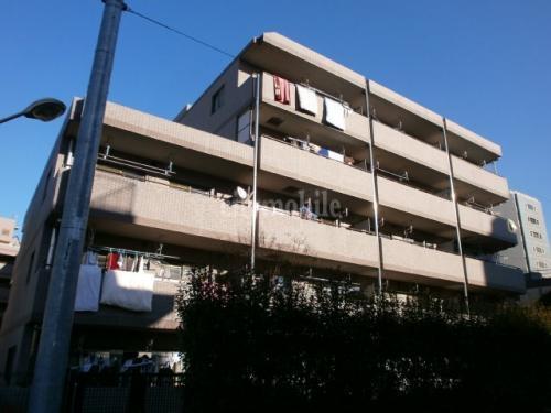 セレッソ幡ヶ谷>外観