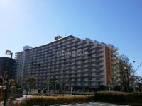 東大島駅前ハイツ>外観
