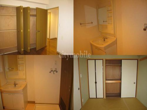 マンション八木橋>浴室
