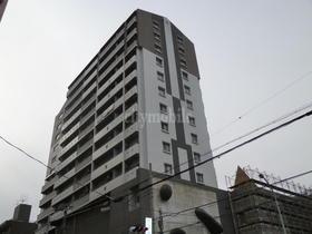 コンフォール川口飯塚>外観