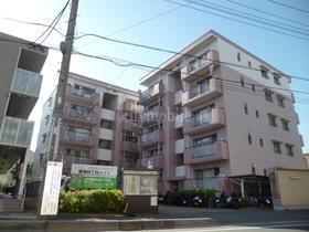 飯塚四丁目ハイツ>外観